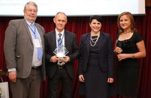 Award for Excellence in Consulting
